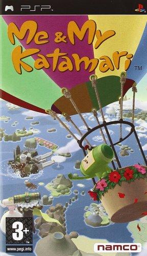 Platinum Me & My Katamari [Importación italiana]
