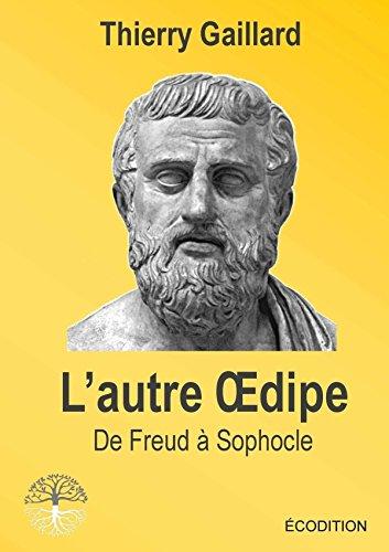 L'autre Oedipe, de Freud  Sophocle