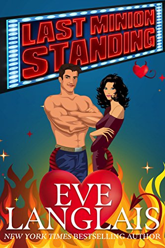Last Minion Standing (English Edition) eBook: Eve Langlais ...