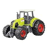 Generic Farm Model Vehicle Alloy Tractor...