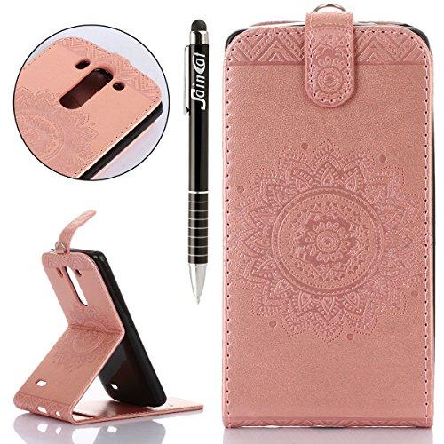 LG-G3-Mini-CustodiaSainCat-Custodia-in-Pelle-per-LG-G3-SAnti-Scratch-Protettiva-Caso-Elegante-Creativa-Dipinto-Pattern-Design-PU-Leather-Flip-Ultra-Slim-Sottile-Morbida-Portafoglio-Custodia-Libro-Prot