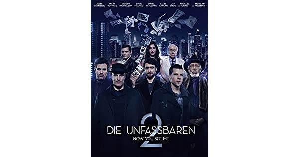 now you see me 2 full movie 720p watch online