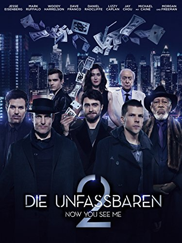 Now You See Me 2 [dt./OV] ()