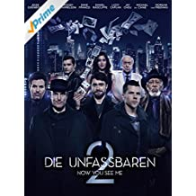 Die Unfassbaren 2 - Now You See Me 2 [dt./OV]