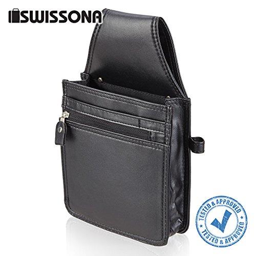 swissona-bolso-de-camarero-profesional-en-optica-de-piel-de-alta-calidad-negro-con-2-anos-de-garanti