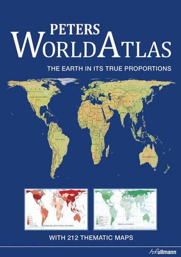 Peters Atlas (Ullmann)