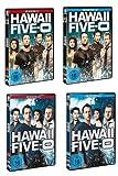 Hawaii Five-0 - Staffel 1+2