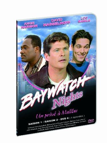 Baywatch nights, vol. 6 [FR Import]