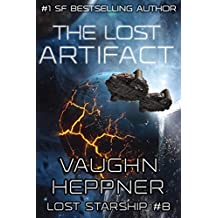 The Lost Artifact (Lost Starship Series Book 8)