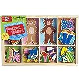 T.S. Shure Pocket Bears
