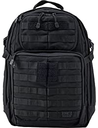 5.11 Tactical Rush 24 Backpack - Black - Black