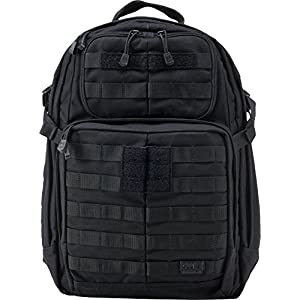 510ZwQFYdzL. SS300  - 5.11 Tactical RUSH24 Military Backpack, Molle Bag Rucksack Pack, 37 Liter Medium, Style 58601