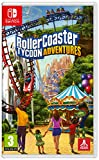 Bigben Interactive RollerCoaster Tycoon Adventures videogioco Basic Nintendo Switch DUT, Francese