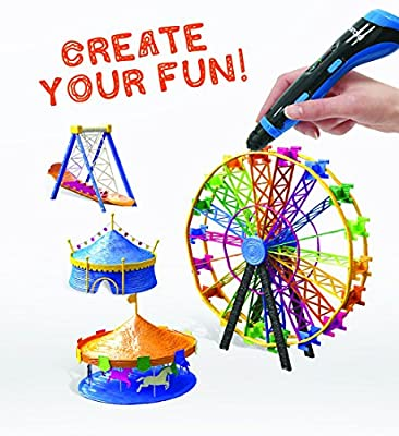 Polaroid 3D Pen - Create your Fun from Qwirky