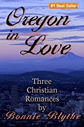 Oregon In Love (English Edition)