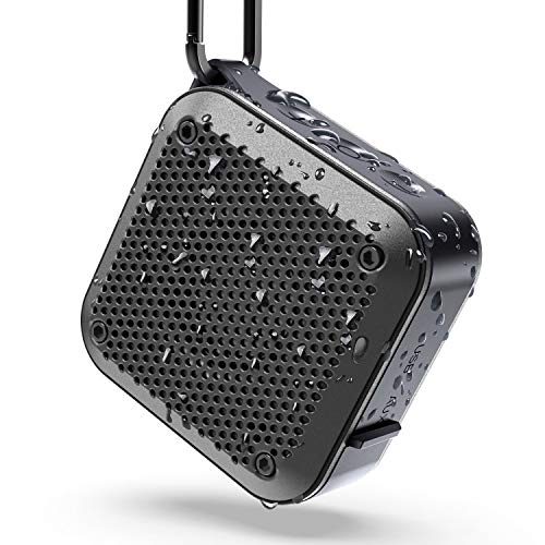 Cassa Bluetooth Portatile, MIROCOO TWS Cassa Bluetooth Waterproof IPX7, Altoparlante Speaker...