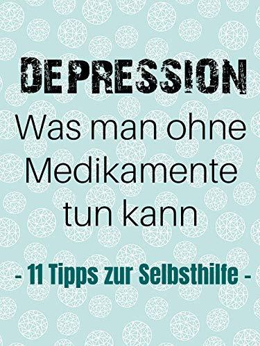 was tut man gegen depressionen