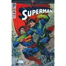 Superman. Ediz. variant: 14