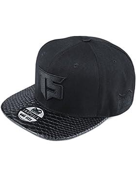 Phantom Athletics - Gorra de béisbol - para hombre negro negro Talla única