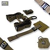 Profi Suspension Trainer Basic militarygreen