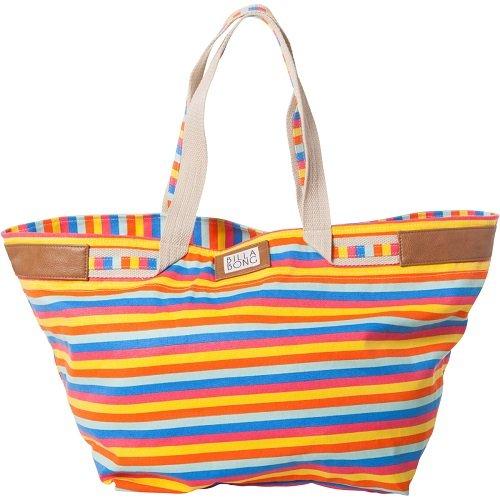Billabong Brazilia, sacs à main Femme Multicolore (Multico)