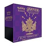 Pokemon XY # 10Schicksal Kollidieren Elite Trainer Box Spielzeug