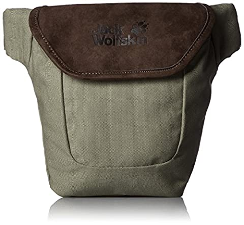 Jack Wolfskin Gateway Banane, mixte, kaki, grand