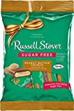 Russell Stover Sugar Free Peanut Butter Crunch 85g