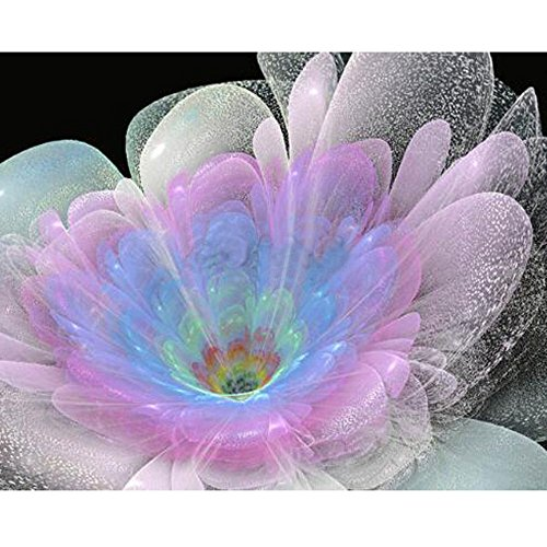 Jkhhi Diamond Painting,5d Diamant Gemälde Kit Kristalle Dekor Handwerk Stickerei Malerei Mosaikherstellung Kreuzstich Kunstharz Dekoration -