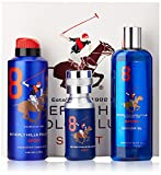 Beverly Hills Polo Club Gift Set 8 for M...