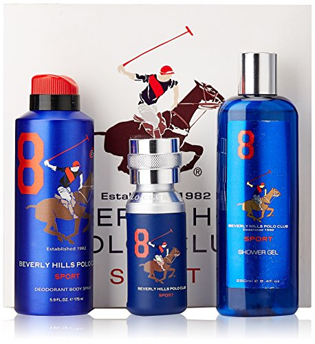 beverly hills polo club gift set 8 for men (eau de toilette, body wash and deodorant) Beverly Hills Polo Club Gift Set 8 for Men (Eau De Toilette, Body Wash and Deodorant) 510a1j 2BICOL