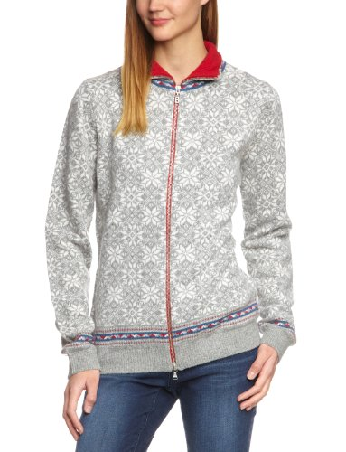 Bogner Fire + Ice Damen Strick Pullover Wendy, depressing, XS, 8487-6352