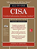 #10: CISA Certified Information Systems Auditor All-in-One Exam Guide, Third Edition