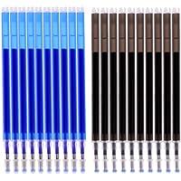 Sharplace 20x Marcador de Desaparición Relleno Borrable Calor Ropa Tela Papel Costura Tinta Tiza de Sastre