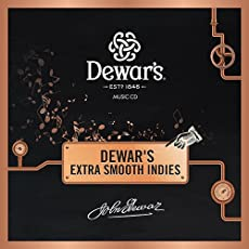 Dewar's Extra Smooth Indies