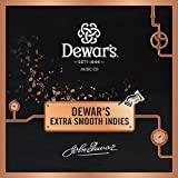 #1: Dewar's Extra Smooth Indies