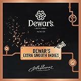 #2: Dewar's Extra Smooth Indies