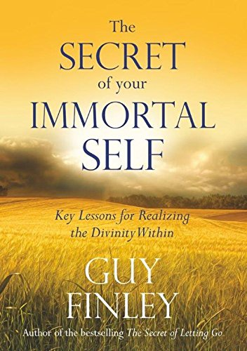 The Secret of Your Immortal Self Forthcoming