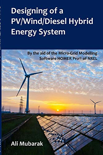 Designing of a PV/Wind/Diesel Hybrid Energy System