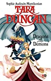 Tara Duncan - tome 10 Dragons contre démons (10)