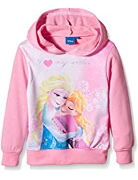 Disney Frozen Sisters Are Magic - Sweat-Shirt - Fille