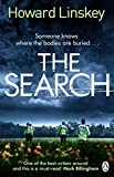 The Search: The outstanding new serial killer thriller