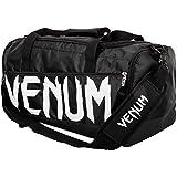 Venum Sparring Sporttasche, 63 liters, Schwarz (Nero/bianco)
