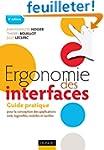 Ergonomie des interfaces - 5e �d - Gu...