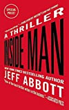 [(The Inside Man)] [By (author) Jeff Abbott] published on (April, 2015)