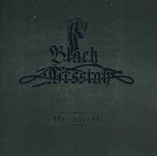 Black Messiah: Heimweh (Audio CD)