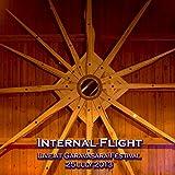 Internal Flight Live at Garavasara Festival 2013
