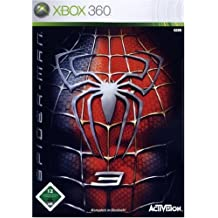 Spiderman 3 - [Xbox 360]
