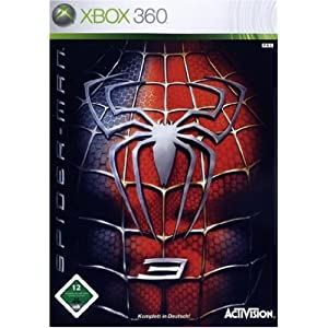 Spiderman 3 – [Xbox 360]