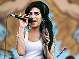 Photo de Amy Winehouse...15x20cm...6x8inch
